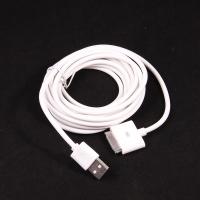 USB дата кабель Griffin для Apple iPhone 4/4S/iPad 2/3 3 метра