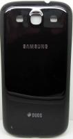 Задняя крышка для Samsung GT-i9300 Galaxy S3