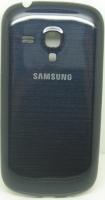 Задняя крышка для Samsung i8190 Galaxy S3 mini